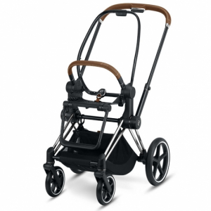 Cybex Priam Chassi Chrome/Brown