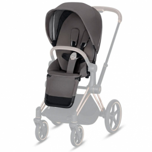 Cybex Priam 2019 Sittdel Manhattan Grey