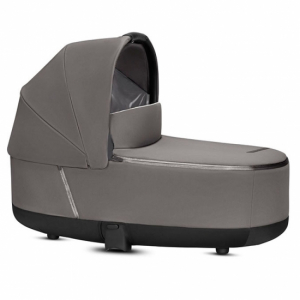 Cybex Priam Lux Liggdel 2019 Manhattan Grey