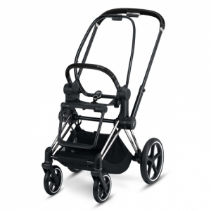 Cybex Priam Chassi Chrome/Black