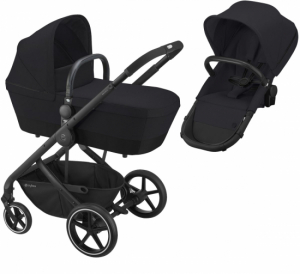Cybex Balios S 2020 2-in-1 Deep Black