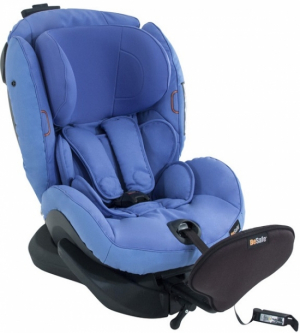 BeSafe iZi Plus Saphir Blue