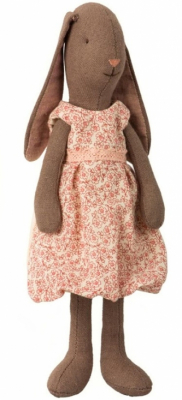 Maileg Mini Bunny Brown Zoe