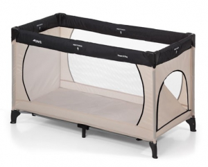 Hauck Resesäng Dream'n Play Plus Beige