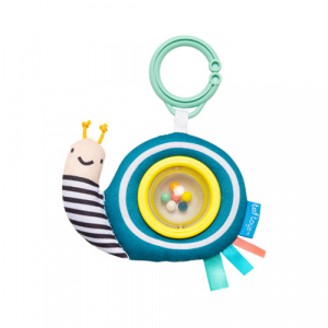 Taf Toys Aktivitetsleksak Scotty The Snail