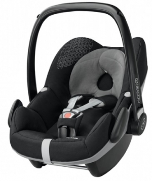 Maxi Cosi Pebble Origami Black