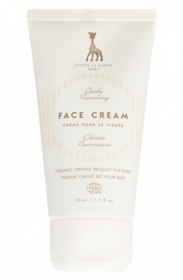 Sophie the Giraffe Face Cream