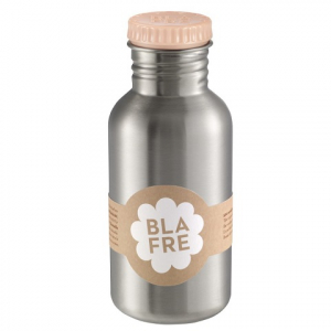 Blafre Stålflaska 500 ml Peach