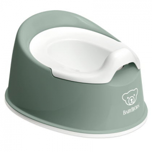 BabyBjörn Smart Potta Deep Green