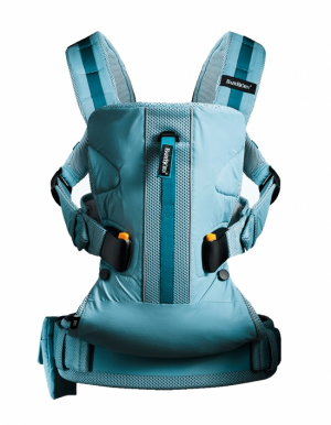 BabyBj�rn B�rsele ONE Outdoors Turquoise
