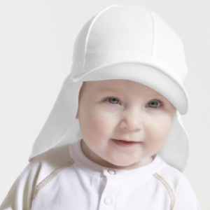 SunSeal UV-Hatt Baby Vit