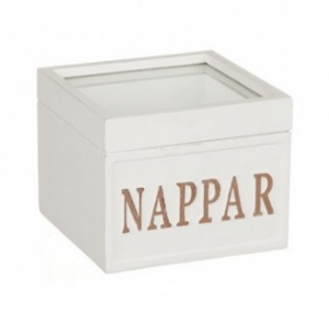 Different Design Nappbox