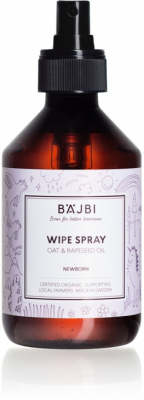 BÄJBI Wipe Spray