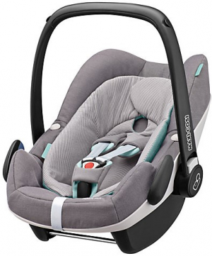 Maxi Cosi Pebble Plus Concrete Grey