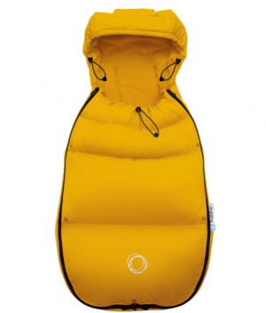 Bugaboo Åkpåse High Performance Sunrise Yellow