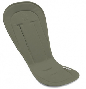 Bugaboo Sittvagnsdyna, Seat Liner Olive Green
