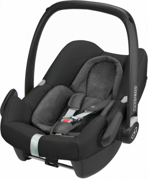 Maxi Cosi Rock Nomad Black
