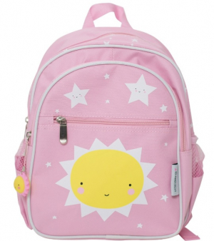A Little Lovely Company Ryggsäck Miss Sunshine