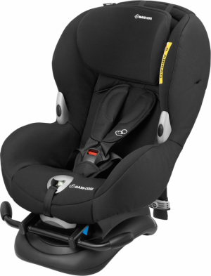 Maxi Cosi Mobi XP Night Black