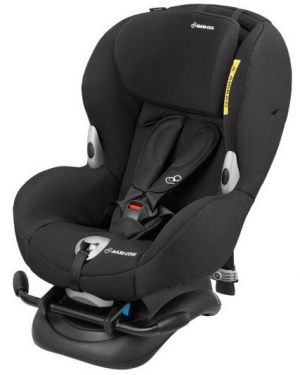 Maxi Cosi Mobi XP Comfort Night Black