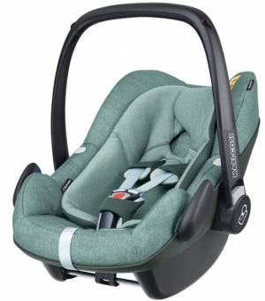 Maxi Cosi Pebble Plus Nomad Green