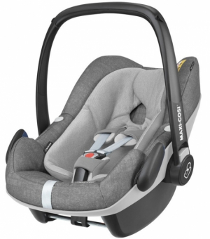 Maxi Cosi Pebble Plus Nomad Grey