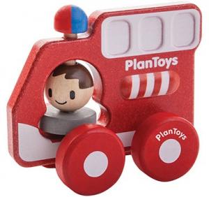 PlanToys Nyckelskallra  6827e96ef57eb