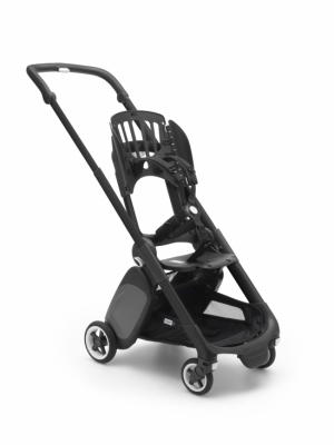 Bugaboo Ant Chassi Bas Black
