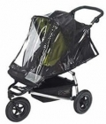 Mountain Buggy Regnskydd Swift/Mini