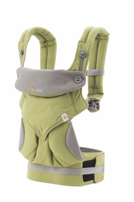 Ergobaby Bärsele 360 Green