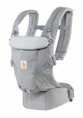 Ergobaby Bärsele Adapt Grey