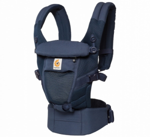 Ergobaby Bärsele Adapt Cool Air Navy