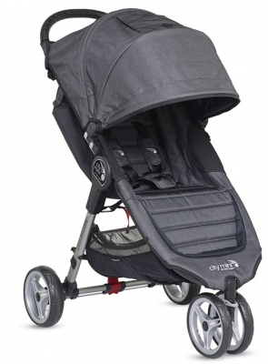 Baby Jogger City Mini Charcoal Denim