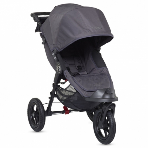 Baby Jogger City Elite Titanium