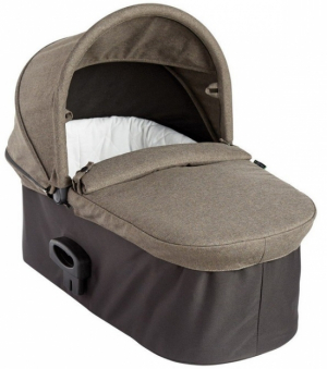 Baby Jogger Deluxe Pram Liggdel Taupe