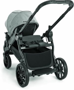 Baby Jogger City Select Lux Sittplatta