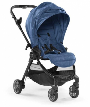 Baby Jogger City Tour Lux Iris