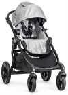 Baby Jogger City Select Silver