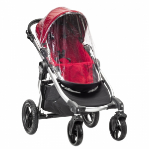 Baby Jogger Regnskydd City Select, Sittdel