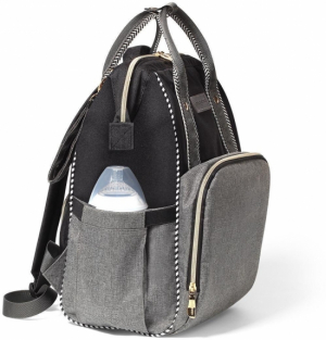 BabyOno Skötväska Mummy Backpack