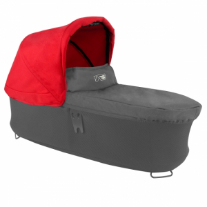 Mountain Buggy Sufflett till Duet Liggdel Plus Chilli