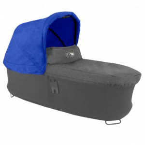 Mountain Buggy Duet Sufflett Liggdel Plus Blue