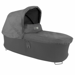 Mountain Buggy Duet Sufflett Liggdel Plus Flint