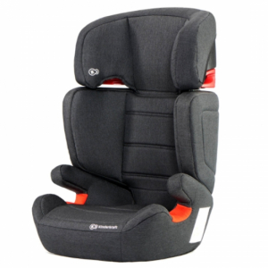 Kinderkraft Junior Fix Black (isofix)