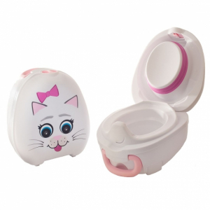 My Carry Potty Bärbar Potta Katt