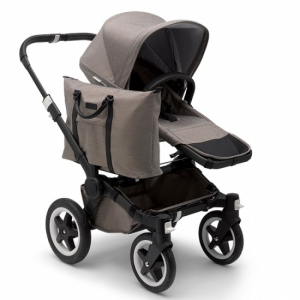 Bugaboo Donkey2 Mono Mineral Collection Taupe