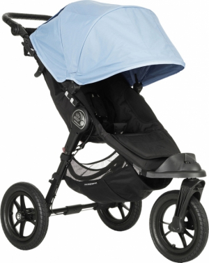 Baby Jogger City Elite Sufflett Light Blue