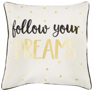 Sass & Belle Kuddfodral Follow Your Dreams