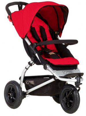 Mountain Buggy Swift V3 Berry