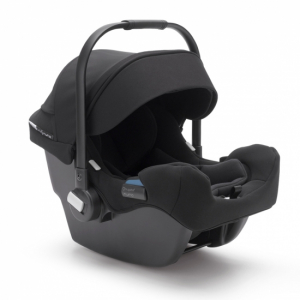 Bugaboo Babyskydd Turtle By Nuna + Adapter Svart